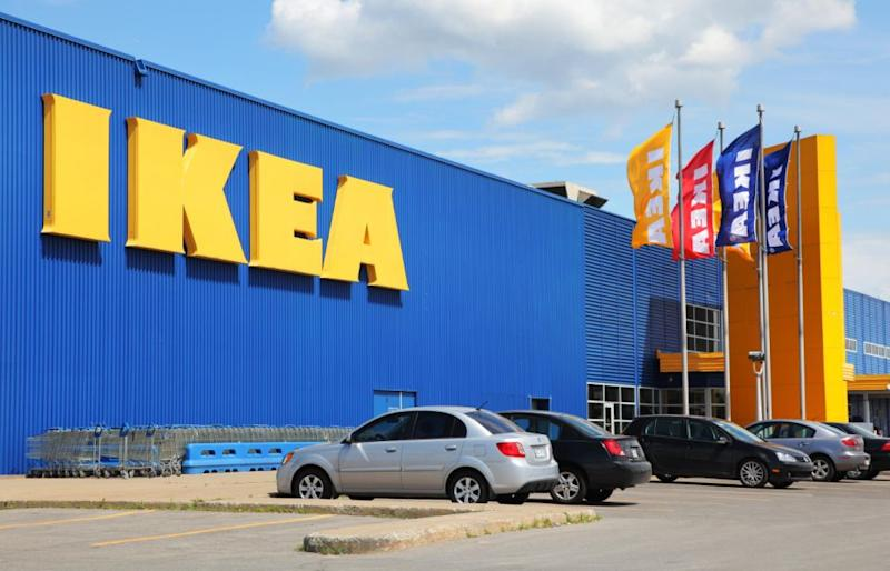 A dad has issued a warning to other parents after his 11-year-old son vanished for a night, only to be found the next day hiding in IKEA. Photo: Getty Images