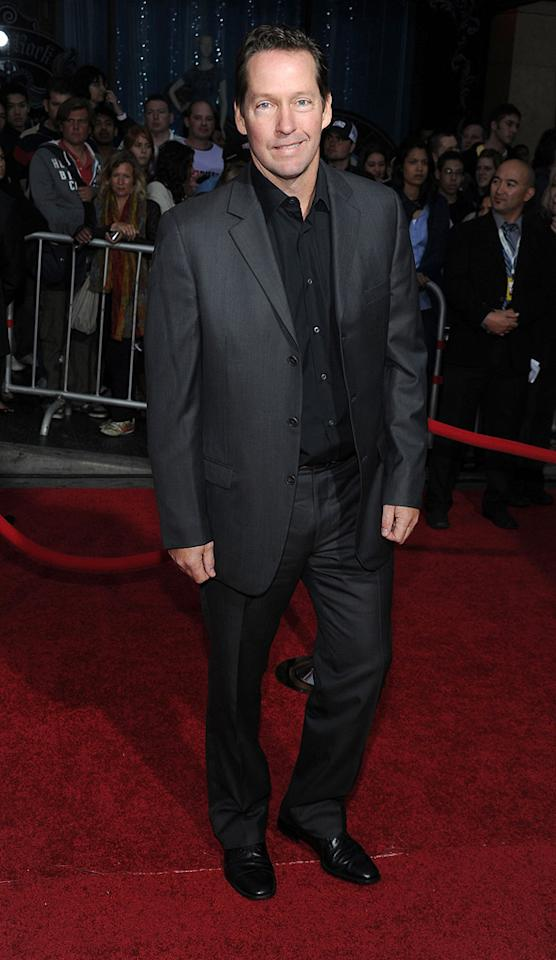 """<a href=""""http://movies.yahoo.com/movie/contributor/1800061070"""">D.B. Sweeney</a> at the Los Angeles premiere of <a href=""""http://movies.yahoo.com/movie/1810041991/info"""">Prince of Persia: The Sands of Time</a> - 05/17/2010"""