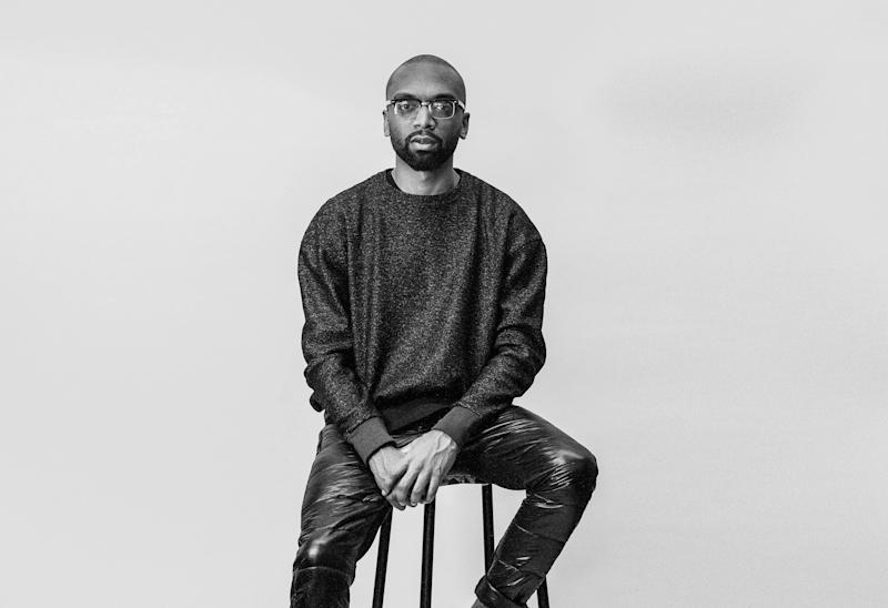5 Reasons Why Pyer Moss's Kerby Jean-Raymond Is a Force of Fashion