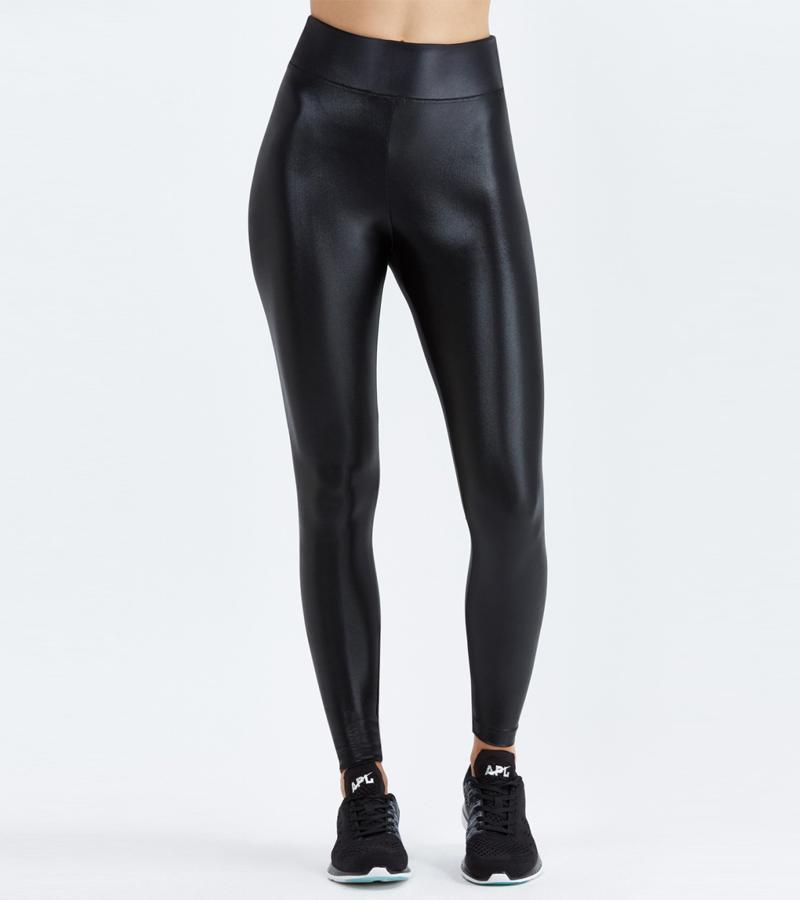 578b010ad3 These High-Waist Workout Leggings Flatter Any Shape—and Never