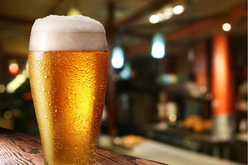 Beer batteried: Engineers grow battery biomass in brewery wastewater