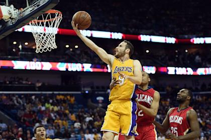 Marcelo Huertas (Getty Images)