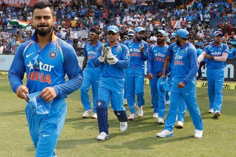 The deciders always bring the best out of Team India