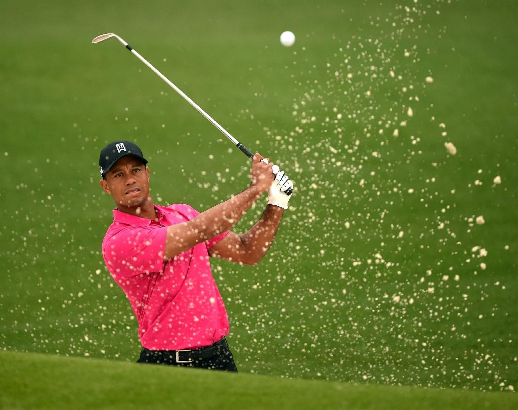 An 11-person US Ryder Cup task force included players Phil Mickelson, Jim Furyk, Rickie Fowler, Steve Stricker and Tiger Woods(pictured) (AFP Photo/Timothy A. Clary)
