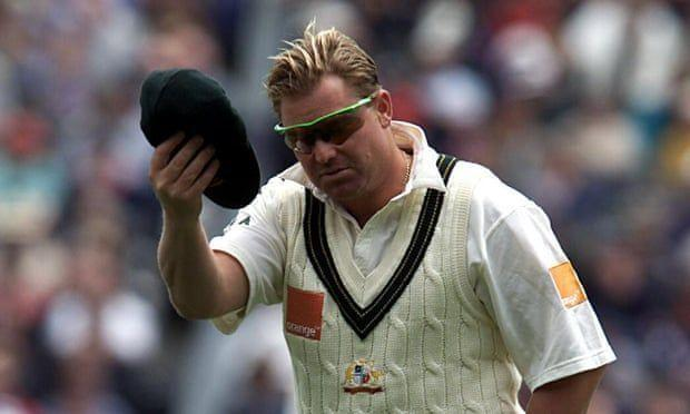 Shane Warne's baggy green was sold for a record A$1,007,500 (£528,000)to CBA