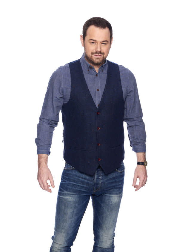 Danny Dyer will delve into royal family history