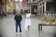 """<p>All contestants on the show are required to be United States citizens, but must <em>also</em> be able to leave the country and travel internationally, as this <a href=""""https://www.topchefcasting.com/faqs.html#:~:text=1)%20You%20must%20(a),the%20Program%2C%20as%20determined%20by"""" rel=""""nofollow noopener"""" target=""""_blank"""" data-ylk=""""slk:2015 application"""" class=""""link rapid-noclick-resp"""">2015 application</a> explains.</p>"""