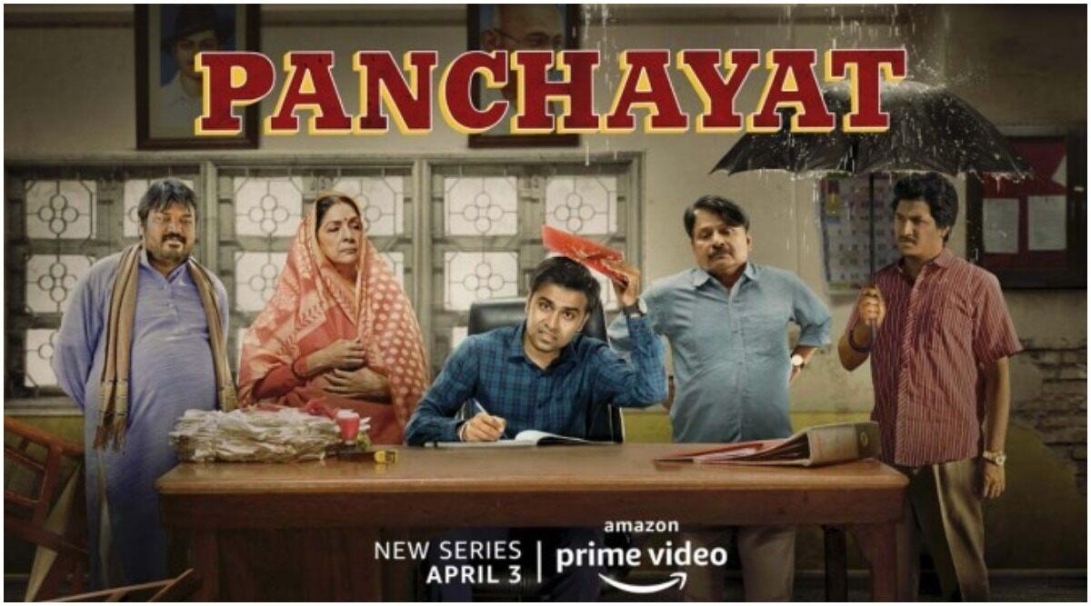 This 8-episode humour-laden serialised story has echoes of Malgudi days. As city dweller Abhishek Tripathi (Jitendra Kumar) moves into a sleepy hamlet as the chief secretary to the panchayat head Manju Devi (Neena Gupta), you'll naturally expect seismic shifts. But none of that happens for a nonchalant Abhishek is more interested in escaping his predicament by cracking IIM and landing a well-paying job in the city than in working towards the upliftment of the village. Yet the series impresses because of the good-natured humour arising from the juxtaposition of Abhishek against a motely group rustic simpletons. You will be slowly sucked into the bucolic life through small incidents like when a petty thief steals Abhishek's desktop thinking it to be a TV and later returns it realising it's of no use. Or when Abhishek finally has a weekend night out with booze in the local woods along with his new panchayat office colleagues and even takes a selfie much like the city slickers. Social issues such as family planning and women empowerment are touched upon too but in a subtle manner. Watch till the very end as the big reveal and twist happens then.