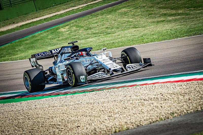 F1 set to abandon Americas plans in 2020