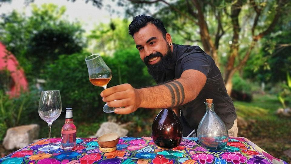 <p>Brush up on your bartending skills with the <span>Unlock the Secrets of Tequila and Mezcal Mixology</span> ($36). Learn the history of all things tequila and mezcal while you make a craft cocktail.</p>