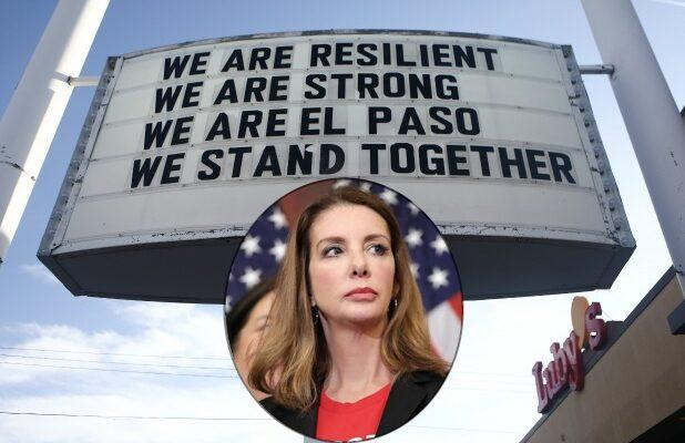 5 Things to Do After El Paso From Get-It-Done Gun Control Activist Shannon Watts