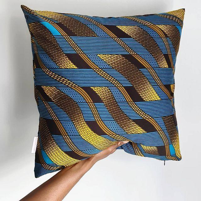 "<p>Give your room a refresh with colourful, African-inspired accessories from <strong><a href=""https://go.redirectingat.com?id=127X1599956&url=https%3A%2F%2Fwww.etsy.com%2Fuk%2Fshop%2FOsimeHome&sref=https%3A%2F%2Fwww.housebeautiful.com%2Fuk%2Flifestyle%2Fshopping%2Fg32766236%2Fblack-owned-home-brands%2F"" rel=""nofollow noopener"" target=""_blank"" data-ylk=""slk:Osime Home"" class=""link rapid-noclick-resp"">Osime Home</a></strong>. You can buy vibrant scatter cushion covers and fabric storage pots, perfect for your indoor plants. Shop directly via <a href=""https://go.redirectingat.com?id=127X1599956&url=https%3A%2F%2Fwww.etsy.com%2Fuk%2Fshop%2FOsimeHome&sref=https%3A%2F%2Fwww.housebeautiful.com%2Fuk%2Flifestyle%2Fshopping%2Fg32766236%2Fblack-owned-home-brands%2F"" rel=""nofollow noopener"" target=""_blank"" data-ylk=""slk:Etsy"" class=""link rapid-noclick-resp"">Etsy</a>.</p><p><a href=""https://www.instagram.com/p/CDjXfR7Agha/"" rel=""nofollow noopener"" target=""_blank"" data-ylk=""slk:See the original post on Instagram"" class=""link rapid-noclick-resp"">See the original post on Instagram</a></p>"