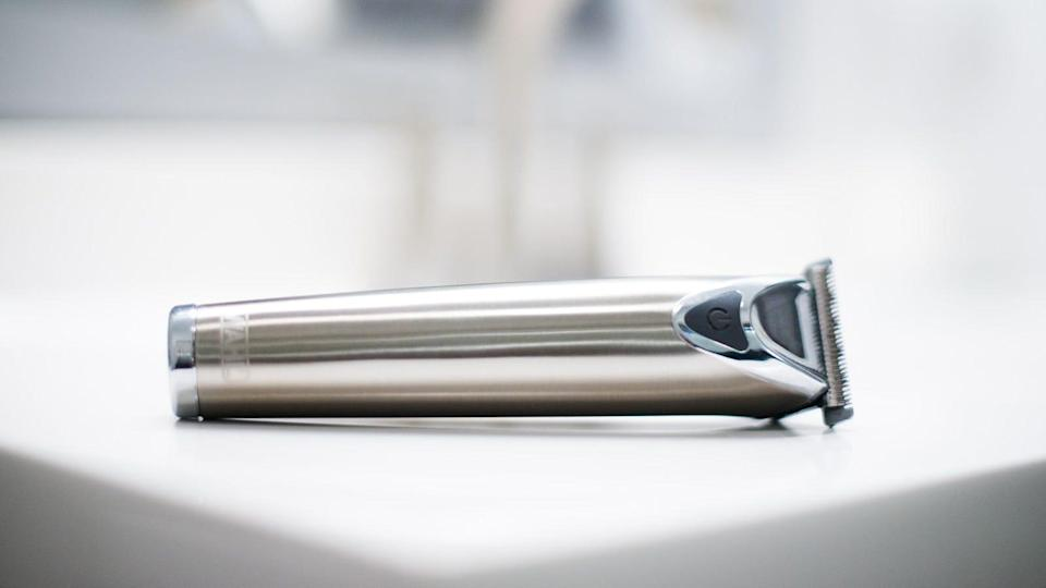 The best gifts for men: Wahl Stainless Steel Beard Trimmer