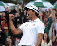 CBS' Masters Final Up Strong From 2012