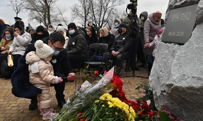 Iranian officials should be charged over shooting down of Ukrainian plane, UN expert says, Fox News Work offer you 24/7 Headline News