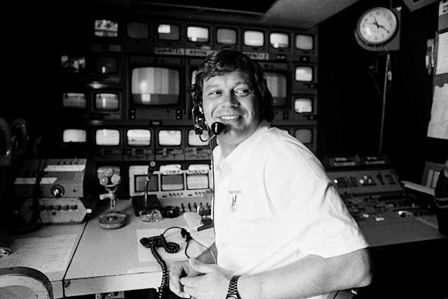 <p>Don Ohlmeyer (1945-2017): Legendary sport television producer and first producer of Monday Night Football. </p>
