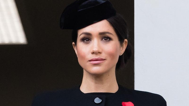 Meghan Markle's Father Thomas Hopes to Make Amends With His Daughter Before the Holidays