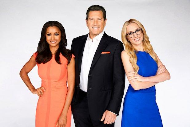 Fox News Host Eric Bolling Suspended After Lewd Photo Accusation