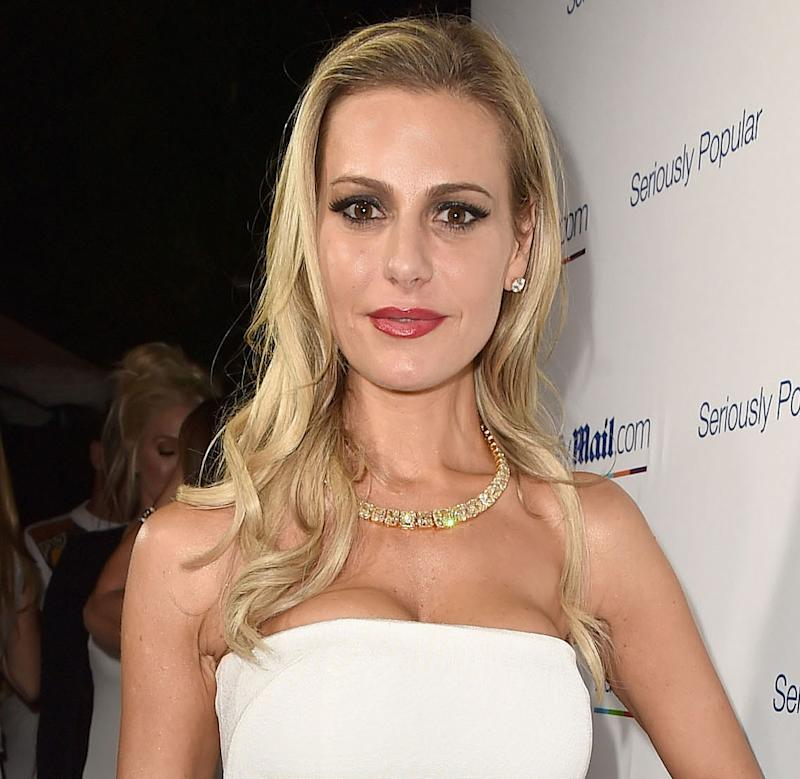 34710ad916b Real Housewives of Beverly Hills  Dorit Kemsley  5 Things to Know About the  New Star