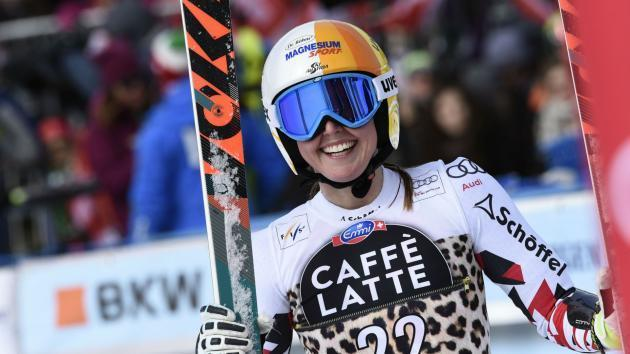 <p>Kriechmayr claims maiden win, downhill glory for Huetter as Vonn crashes</p>