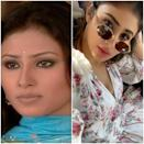 This diva looks like a total alter ego of herself from the early 2000s. She was introduced to us as 'Krishna Tulsi' in <em>Kyunki Saas Bhi Kabhi Bahu Thi, </em>and then was seen in scores of TV shows before making inroads into the big screen, first as an 'item girl' and then as a full-fledged lead actress. What happened in the transitioning gap was a drastic make-over comprising extended work-out sessions at the gym. Do we also see more fuller lips? So do we count a few appointments with a cosmetic surgeon as well?