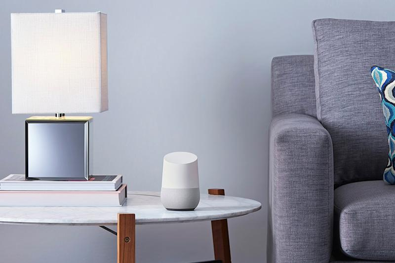 Google Home Devices know Muhammed And Buddha, But Not Jesus