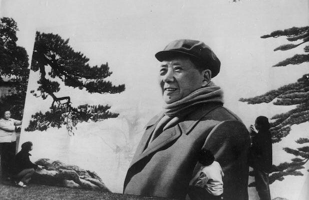 NY Times Deletes Tweet Calling Mao Zedong 'One of History's Great Revolutionary Figures'