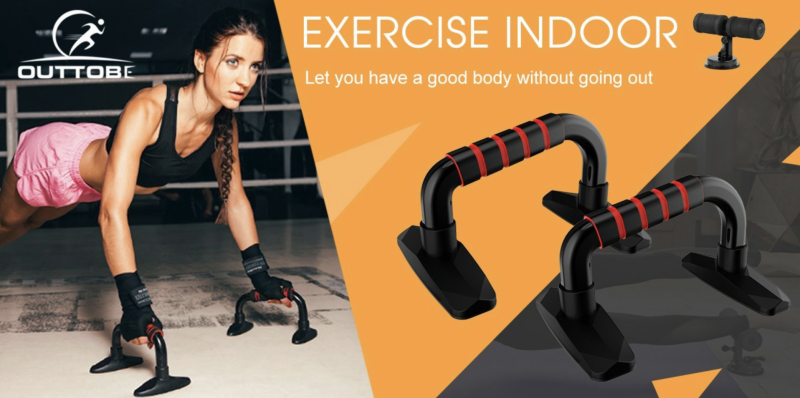 Outtobe: Shop exercise equipment and gear. PHOTO: Lazada