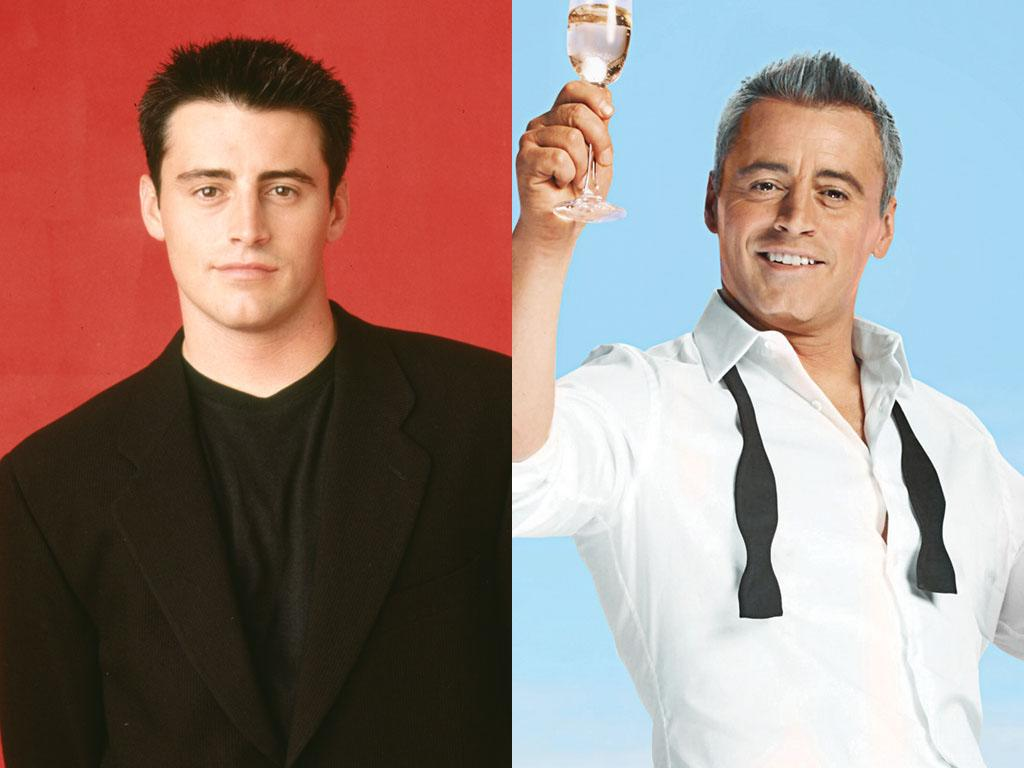 "<b>(4) Matt LeBlanc (Joey Tribbiani) </b><br><br>If we did this ranking two years ago, LeBlanc would probably be pulling up the rear; the stench of his ill-advised ""Friends"" spinoff ""Joey"" still hangs over his IMDb page to this day. (The fact that ""Joey"" lasted for 46 episodes is a good counter-argument to anyone who says that networks cancel shows too quickly.) But LeBlanc surprised us all last year by doing something… smart. On Showtime's sharp Hollywood satire ""Episodes,"" he stars as a ridiculously vain version of himself who's miscast on an adaptation of a British sitcom, and does his best to dumb it down for American audiences. The role made us see LeBlanc in a whole new light and even earned him an Emmy nomination and a Golden Globe award -- something none of his ""Friends"" castmates can say. Guess we should stop making fun of him for that movie about the baseball-playing monkey now."