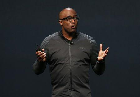 Nike's Trevor Edwards Resigns Amid Workplace Complaints