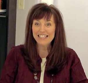 "Michelle Duggar - ""19 Kids and Counting"""