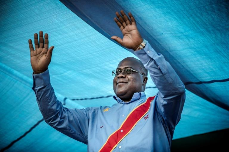 A year after he came to power, Tshisekedi's promises of fast-track change, with radical reforms to ease poverty and tackle corruption, have dimmed