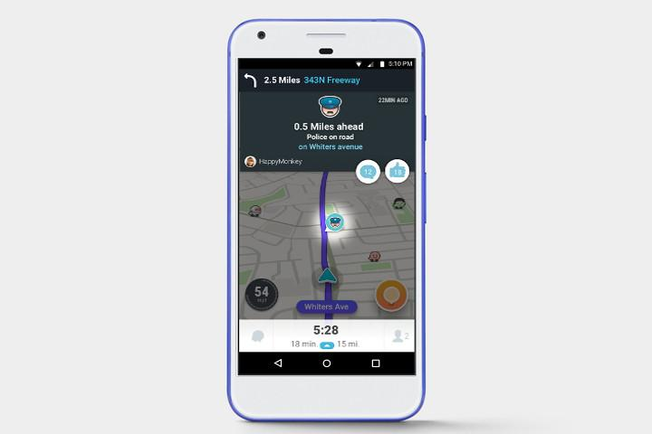 Dude, where's my car? Check out the best Android car apps