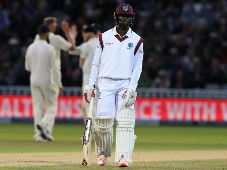 West Indies coach blames Birmingham weather for embarrassing defeat against England in first Test