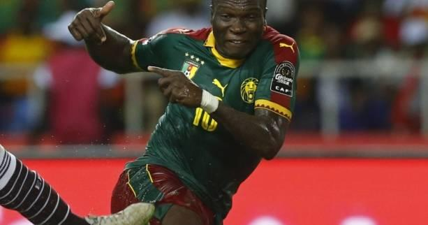 Foot - Amical - Le Cameroun d'Aboubakar gagne en Tunisie