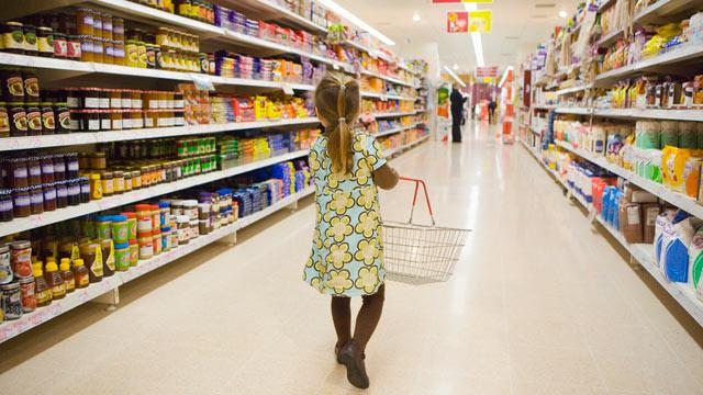 Food Industry Braces for New Study on Marketing to Kids