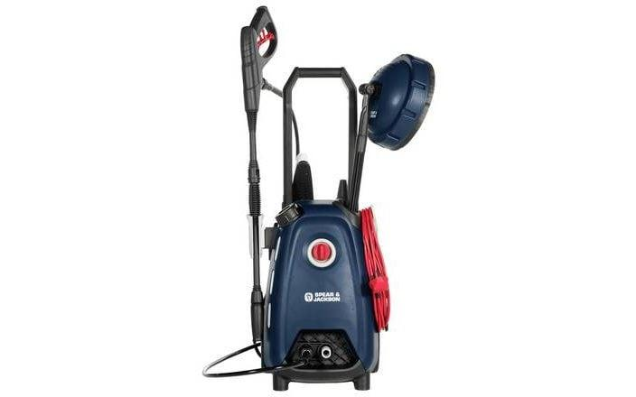 Spear and Jackson S1810PW Pressure Washer