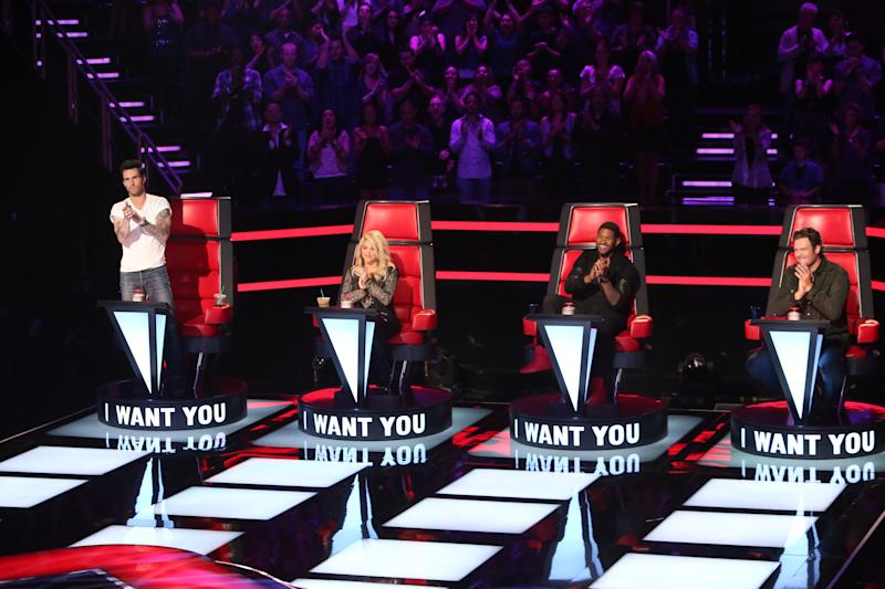 Returning 'The Voice' adds extended episodes