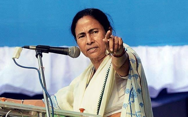 <p>FRDI bill a draconian law will forcibly take away  the hard earned life-savings of the common people, says West Bengal CM Mamata Banerjee.</p><p> </p>
