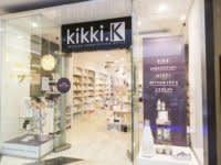 Stationery retailer Kikki.K collapses into administration, becoming the latest casualty of Australia's retail bloodbath