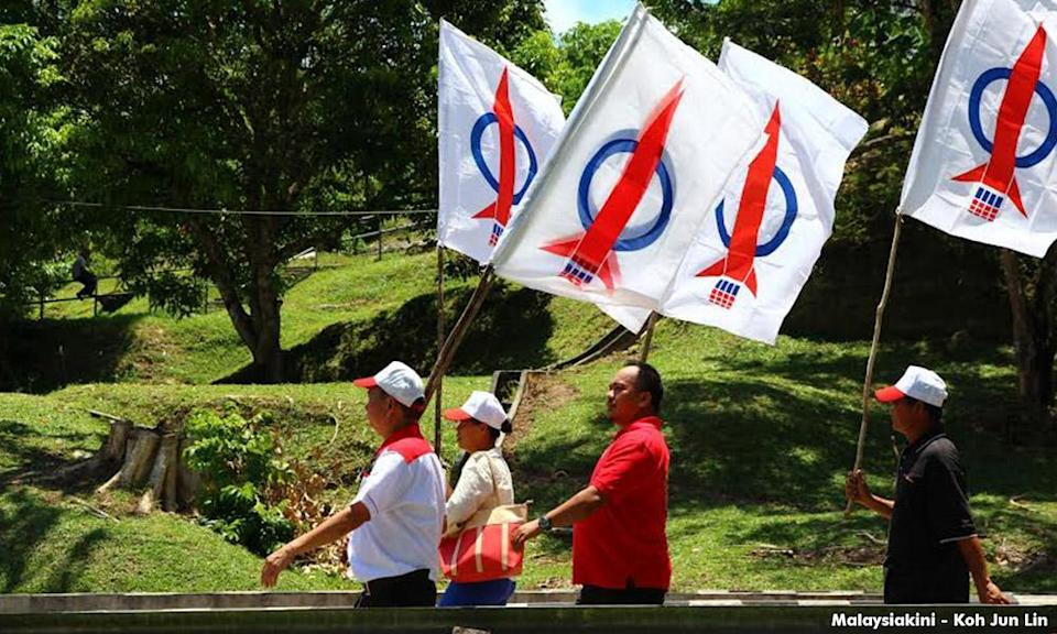 Chin Huat chat #3: DAP has much to do to move beyond Chinese leadership