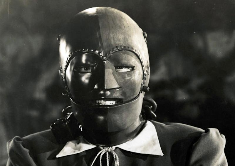 Mysterious 'Man in the Iron Mask' Revealed, 350 Years Later