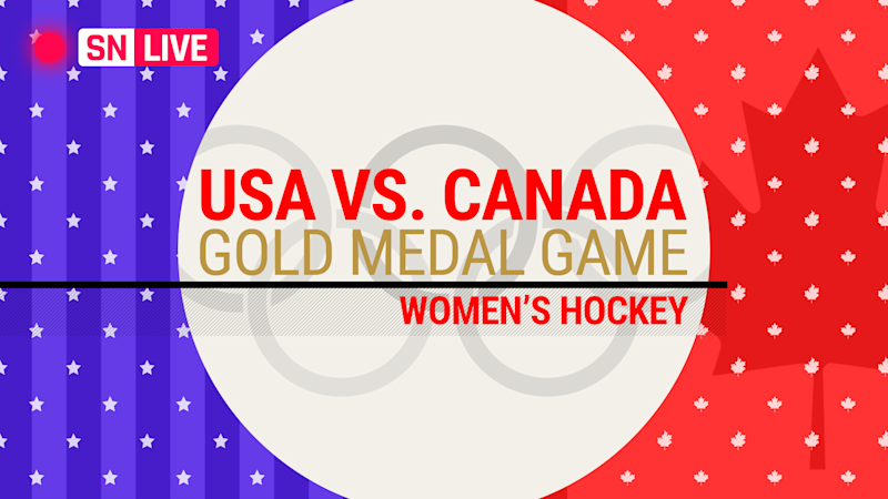 Team USA snaps Canada's streak, wins first Olympic women's hockey gold in 20 years