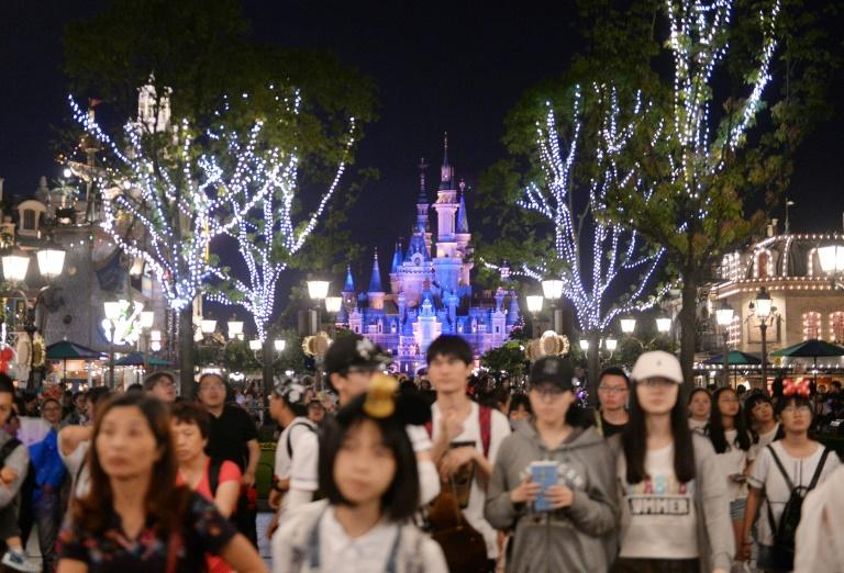 Shanghai Disneyland said it would shut for an indefinite period 'to ensure the health and safety of our guests and cast'