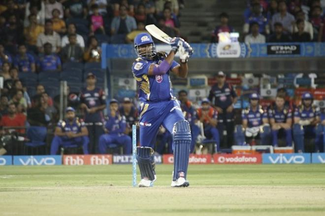 Mumbai Indians, IPL 2017, Kieron Pollard, Mumbai Indians playing XI, MI vs KKR team news