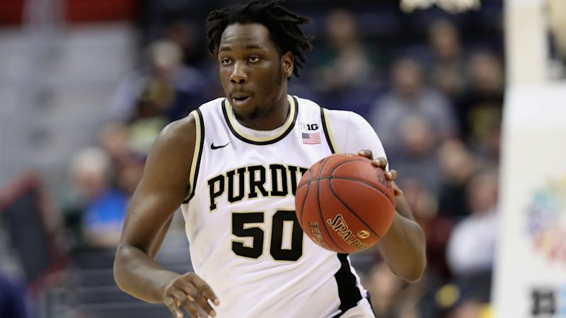 Four finalists named for college basketball's most outstanding player