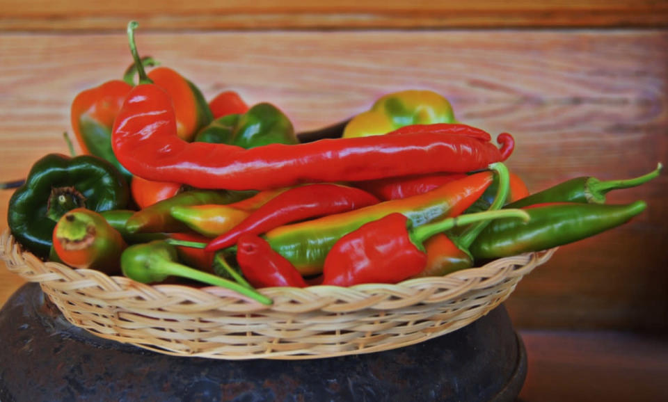 How to turn tornado-harvested peppers into hot sauce