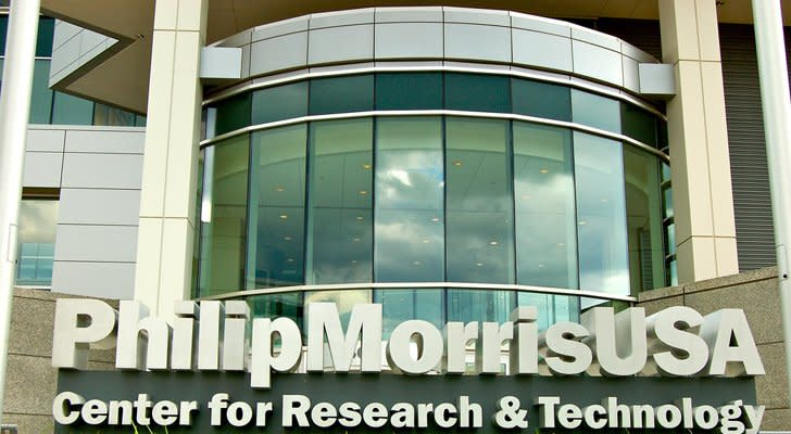 High-Risk Stocks: Philip Morris (PM)