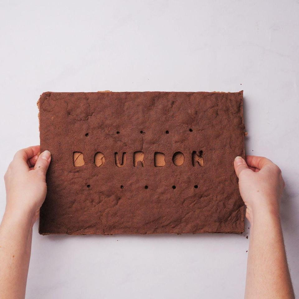 """<p>What's better than a Bourbon biscuit? A giant one! Feed a crowd with this giant biscuit recipe.</p><p><strong>Recipe: <a href=""""https://www.goodhousekeeping.com/uk/food/recipes/a29812400/giant-bourbon-biscuit/"""" rel=""""nofollow noopener"""" target=""""_blank"""" data-ylk=""""slk:Giant Bourbon Biscuit"""" class=""""link rapid-noclick-resp"""">Giant Bourbon Biscuit</a></strong></p>"""