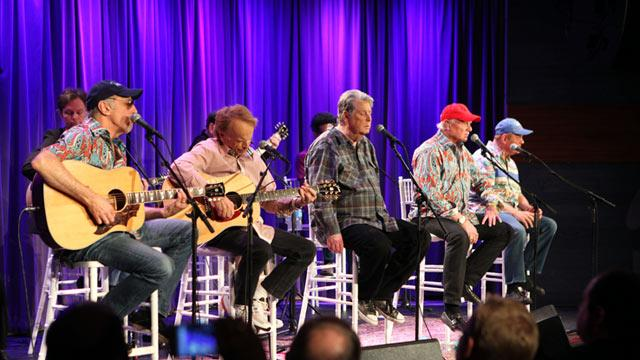 Beach Boys Brawl Again: Music's Biggest Feuds